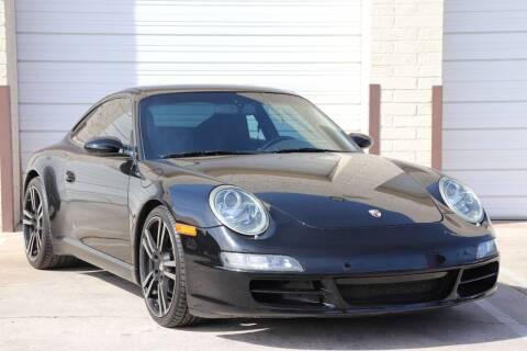 2006 Porsche 911 for sale at MG Motors in Tucson AZ