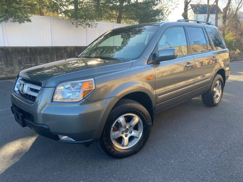 2008 Honda Pilot for sale at PA Auto World in Levittown PA