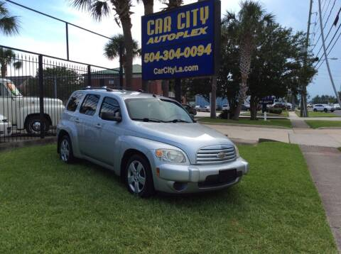 2011 Chevrolet HHR for sale at Car City Autoplex in Metairie LA