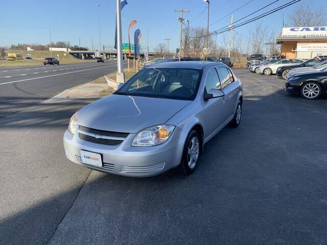 2008 Chevrolet Cobalt for sale at CARMART of Smyrna in Smyrna DE