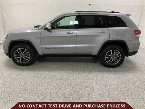 2019 Jeep Grand Cherokee for sale at Brothers Auto Sales in Sioux Falls SD