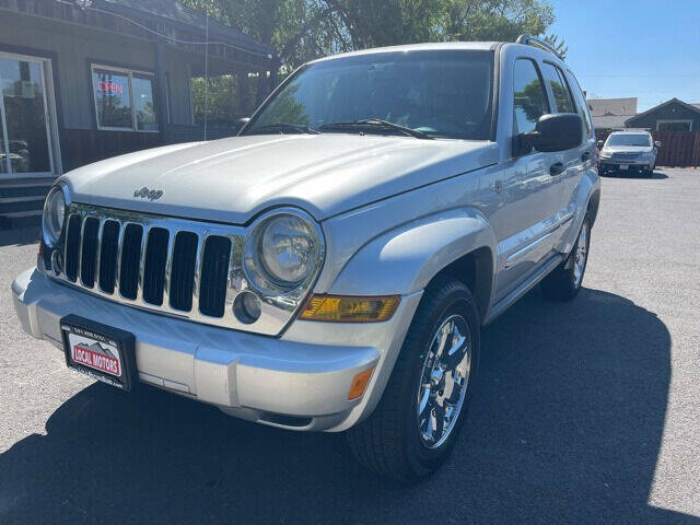 2007 Jeep Liberty for sale at Local Motors in Bend OR
