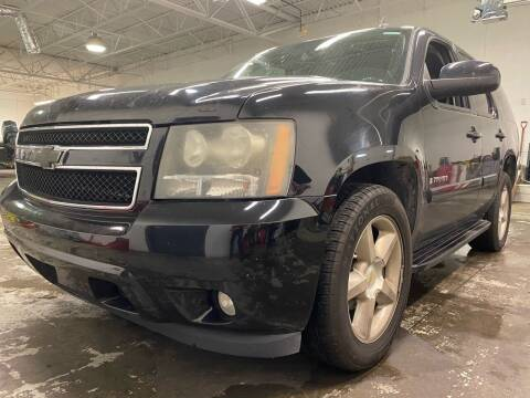 2008 Chevrolet Tahoe for sale at Paley Auto Group in Columbus OH