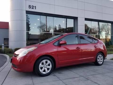 2009 Toyota Prius for sale at Top Motors in San Jose CA