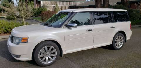 2009 Ford Flex for sale at Seattle Motorsports in Shoreline WA