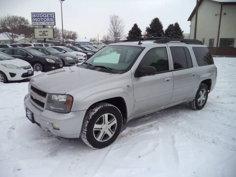 2006 Chevrolet TrailBlazer EXT for sale at Budget Motors - Budget Acceptance in Sioux City IA