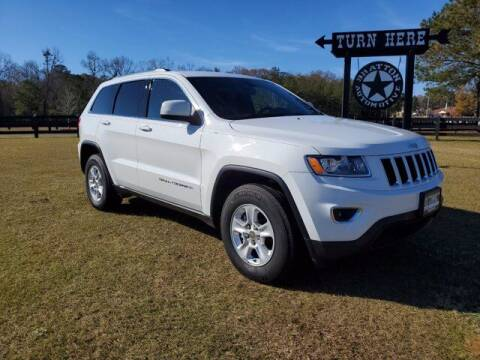 2016 Jeep Grand Cherokee for sale at Bratton Automotive Inc in Phenix City AL