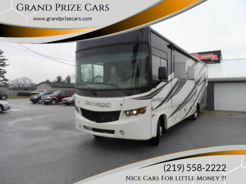 2014 GEORGETOWN 329DS for sale at Grand Prize Cars in Cedar Lake IN