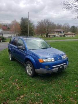 2004 Saturn Vue for sale at Alpine Auto Sales in Carlisle PA