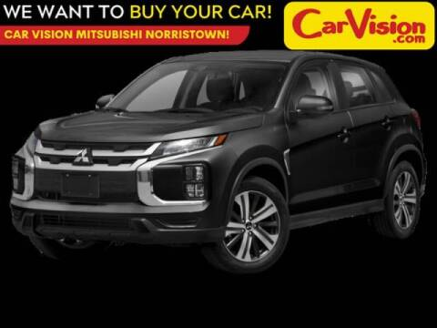 2020 Mitsubishi Outlander Sport for sale at Car Vision Mitsubishi Norristown in Trooper PA