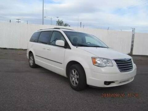2009 Chrysler Town and Country for sale at Auto Acres in Billings MT