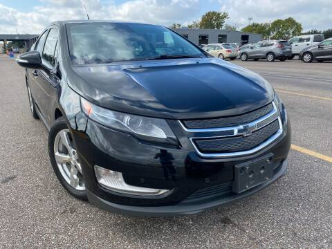 2013 Chevrolet Volt for sale at KAYALAR MOTORS in Houston TX