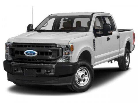 2020 Ford F-350 Super Duty for sale at TRI-COUNTY FORD in Mabank TX