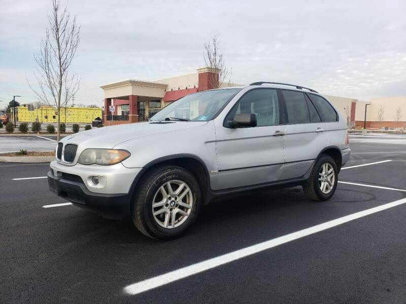 2006 BMW X5 for sale at Innovative Auto Group in Little Ferry NJ