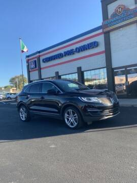2017 Lincoln MKC for sale at Ultimate Auto Deals DBA Hernandez Auto Connection in Fort Wayne IN