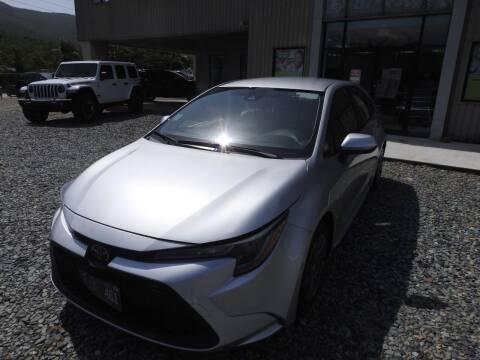 2020 Toyota Corolla for sale at Caribbean Auto Mart in St Thomas VI