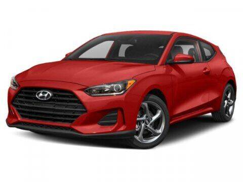 2020 Hyundai Veloster for sale at Mike Schmitz Automotive Group in Dothan AL