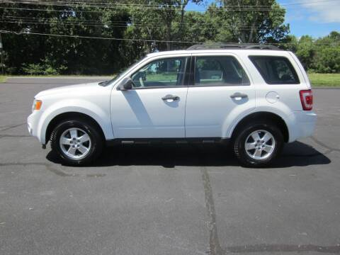 2012 Ford Escape for sale at Barclay's Motors in Conover NC