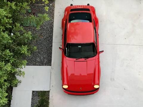 1981 Porsche 911 for sale at PARKHAUS1 in Miami FL