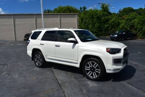 2021 Toyota 4Runner for sale at Adams Auto Group Inc. in Charlotte NC