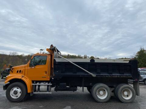 2008 Sterling L7500 Series for sale at Griffith Auto Sales in Home PA