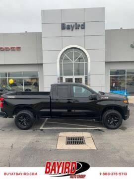 2019 Chevrolet Silverado 1500 for sale at Bayird Truck Center in Paragould AR