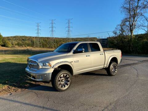 2014 RAM Ram Pickup 1500 for sale at Tennessee Valley Wholesale Autos LLC in Huntsville AL