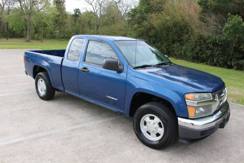 2006 Isuzu i-Series for sale at Clear Lake Auto World in League City TX