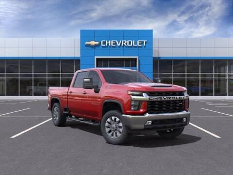 2021 Chevrolet Silverado 2500HD for sale at Sands Chevrolet in Surprise AZ