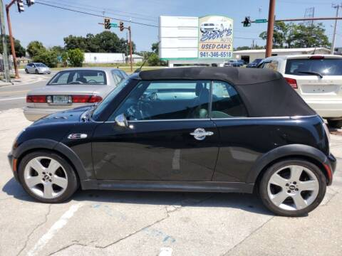 2005 MINI Cooper for sale at Steve's Auto Sales in Sarasota FL
