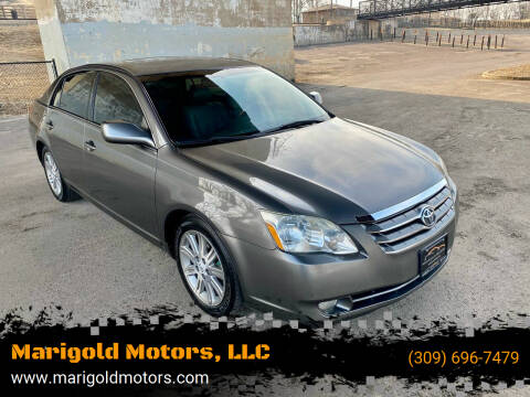 2006 Toyota Avalon for sale at Marigold Motors, LLC in Pekin IL