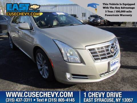 2015 Cadillac XTS for sale at East Syracuse Performance Sales & Service in Syracuse NY