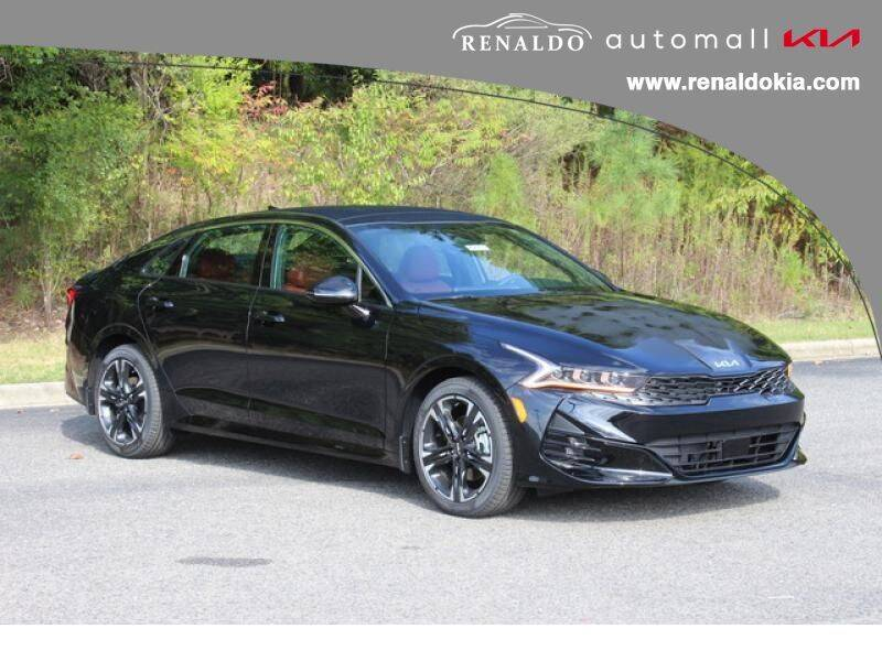 2022 Kia K5 for sale in Shelby, NC