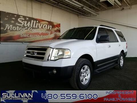 2013 Ford Expedition for sale at TrucksForWork.net in Mesa AZ