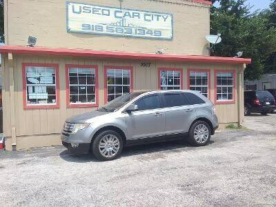 2008 Ford Edge for sale at Used Car City in Tulsa OK