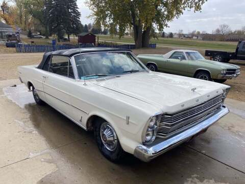 1966 Ford Galaxie 500 for sale at B & B Auto Sales in Brookings SD