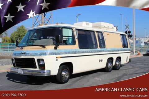 1978 GMC Transmode for sale at American Classic Cars in La Verne CA