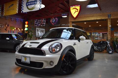 2013 MINI Hardtop for sale at Chicago Cars US in Summit IL