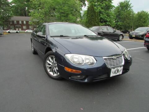 2004 Chrysler 300M for sale at K & S Motors Corp in Linden NJ