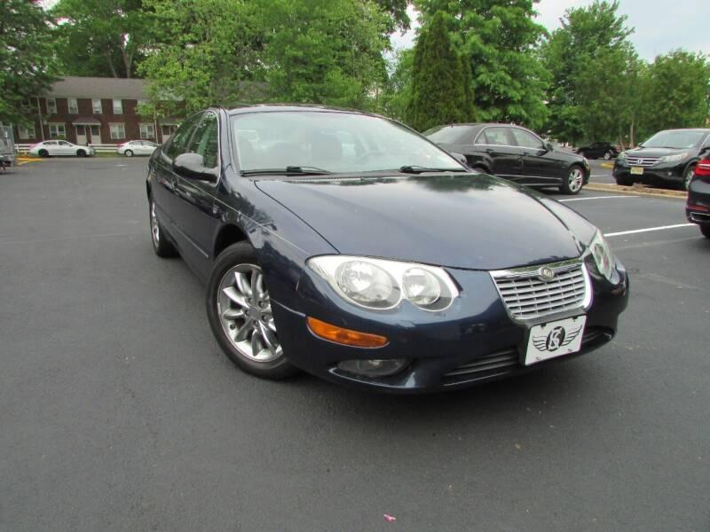 2004 Chrysler 300M for sale in Linden, NJ