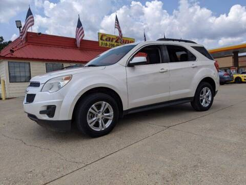 2014 Chevrolet Equinox for sale at CarZoneUSA in West Monroe LA