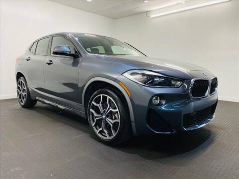 2019 BMW X2 for sale at Champagne Motor Car Company in Willimantic CT