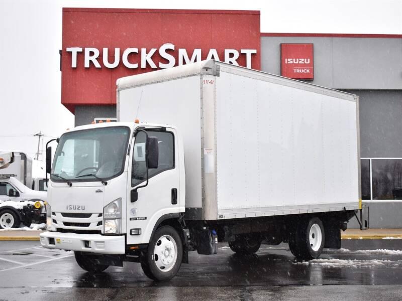 2017 Isuzu NRR for sale at Trucksmart Isuzu in Morrisville PA