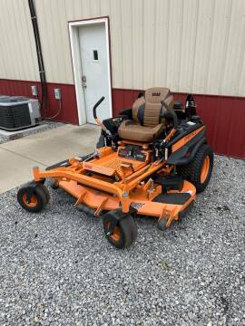 """2020 Scag Cheetah261""""W/250Hrs for sale at Ben's Lawn Service and Trailer Sales in Benton IL"""