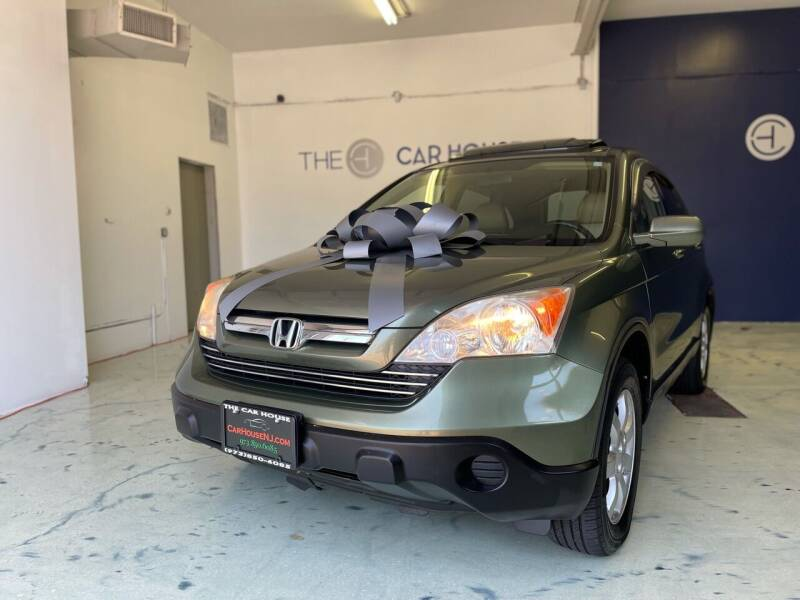 2007 Honda CR-V for sale at The Car House of Garfield in Garfield NJ