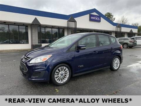 2017 Ford C-MAX Energi for sale at Impex Auto Sales in Greensboro NC