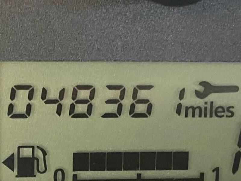 2015 Mitsubishi Mirage ES 4dr Hatchback CVT - Davie FL