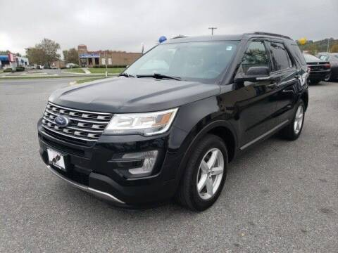 2017 Ford Explorer for sale at BuyFromAndy.com at Hi Lo Auto Sales in Frederick MD