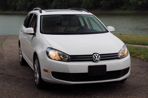 2013 Volkswagen Jetta for sale at Auto House Superstore in Terre Haute IN
