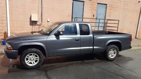 2004 Dodge Dakota for sale at Economy Auto Sales in Dumfries VA